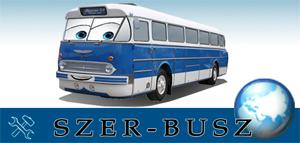 Szer-Busz Bt. Személyszállítás